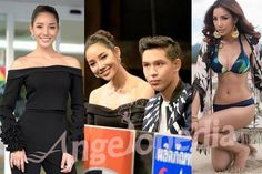 Rattikorn Kunsom shoots for the show Game Pan Na