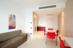 Apartment - Hotel Residence Le Terrazze - Treviso Venice