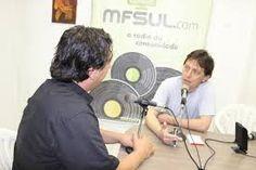 Programa MFsul entrevistas. Entrevistado: Vereador Renato Zaccaron do PMDB de Morro da Fumaça