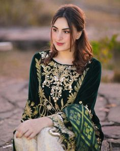 Likes, 257 Comments - Aaniat Khalid Beautiful Pakistani Dresses, Pakistani Formal Dresses, Pakistani Dress Design, Pakistani Clothing, Pakistani Fashion Party Wear, Pakistani Wedding Outfits, Fancy Dress Design, Stylish Dress Designs, Stylish Dresses For Girls