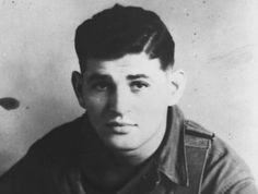 Tibor Rubin .A Holocaust survivor, Rubin was just 15 years old when Allied forces freed him from a Nazi concentration camp, and he vowed to pay them back by moving to America and joining the U.S. Army. He made good on that promise. Later, as a POW during the Korean War, he routinely sneaked out of the camp at night, returning with food for his fellow prisoners. Rubin, 86, received a long-overdue Medal of Honor in 2004.