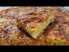 Lasagna, French Toast, Breakfast, Ethnic Recipes, Food, Youtube, Morning Coffee, Essen, Meals