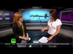 Abby Martin Breaks the Set on the Israel Lobby, Al Gore's Hypocrisy and the Dawning of the Drones.  LIKE Breaking the Set @ http://fb.me/BreakingTheSet  FOLLOW Abby Martin @ http://twitter.com/AbbyMartin    EPISODE BREAKDOWN: On this episode of Breaking the Set, Abby Martin talks to Mark Bruzonsky, publisher of MiddleEast.org, about the power and in...