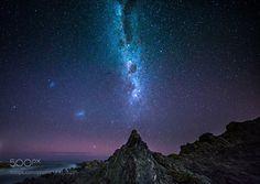 Houghton Bay, Wellington, New Zealand More