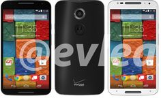 Moto X+1 to have 3D Display and Optical Zoom