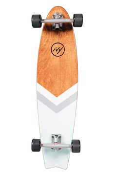 the BVI: October 19 - 26 The Chicago // Longboard Skateboard Deck Art, Penny Skateboard, Skateboard Design, Skateboard Girl, Surfboard Art, Burton Snowboards, Longboard Design, Skate Girl, Cool Skateboards