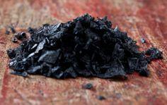 Falksalt Black Crystal Flakes - adding sophistication to your meal