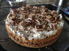[DE] Knoppers Cake