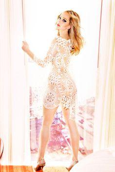 Crushing on Celebrities — Jennifer Lawrence Mtv, Jennefer Lawrence, Jennifer Lawrence Images, Beautiful Female Celebrities, Femmes Les Plus Sexy, Hollywood, Woman Crush, Sensual, Vanity Fair