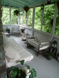 Jardines de Invierno; diseños e ideas.