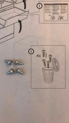 These IKEA instructions actually told me to throw away four screws at the end. from mildlyinteresting Let's be clear: we freakin' love Ikea. It has supplied Tell Me, Interesting Stuff, Thunder, Graphics, App, Pets, Funny, Humor, Apps
