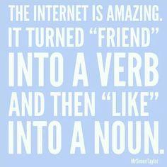 via Grammarly