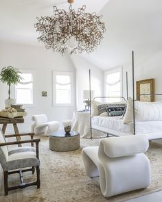 Hamptons Designer Showhouse - Michael Del Piero – Greige Design