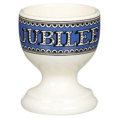 Emma Bridgewater Diamond Jubilee Egg Cup
