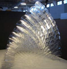 Student Works: Rock and Roll Fantasy - SCI-Arc at Coachella: Elastic Plastic Sponge | Features | Archinect