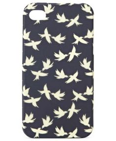 Fossil iPhone Case