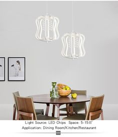 Ceiling Lights & Fans Ceiling Fans Dedicated Lukloy Simple Ceiling Fan Light Restaurant Led Lamp Five Wood Leaf Decorative Dining Room Fan Light Project With Ceiling Light Year-End Bargain Sale