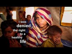 We must end child marriage. Are you with us?   ---  Then please SHARE this amazing short film from UNICEF Pakistan, 'My Life, My Right, End Child Marriage'.    Every day, more than 25,000 girls are robbed of their childhood by being forced to get married before they turn 18. On October 11, 2012, on the first ever International Day of the Girl Child, millions of us said this harmful practice must end.     Read more: http://www.unicef.org/protection/57929_66167.html