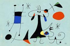Joan Miró 11