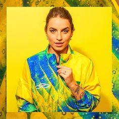 Boa noite verde amarelo e azul!   @olympikus vai Braaaaaazil! @fhits