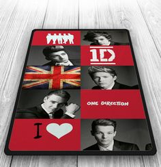 One Direction Collage 1D Blanket, Quilt, Fleece Blanket, Large Size, Medium Size, Small Size