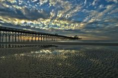 Historic Folly Beach: From the Bohickets to Porgy and Bess