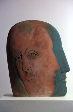 Ceramic Figures, Victoria And Albert Museum, Sculpture Art, Glaze, Catholic, Artworks, Illustration Art, Faces, Pottery