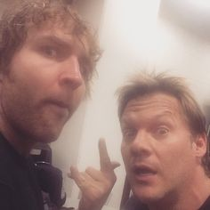 If you get scared easily, DONT LISTEN TO THIS EPISODE of #TalkIsJericho w me