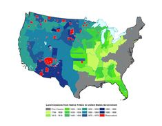 population map native americans 1600 - Google Search