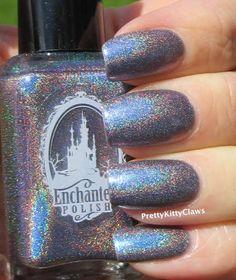 Enchanted Polish Future Reflections x2 bottles