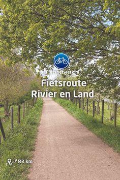 🚲Fietsroute Rivier en Land #Fietsen #Ebike #Natuur #Gelderland #Betuwe