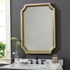 Sateen Mirror