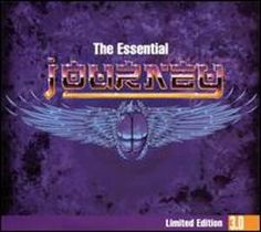 Essential Journey [Limited Edition 3.0] by Journey cover