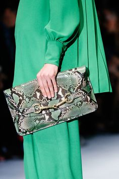 Gucci Spring 2013 RTW - Details - Fashion Week - Runway, Fashion Shows and Collections - Vogue