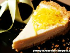 Recipe Lemon cheese cake by Barcan_n - Petitchef