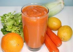 Double Citrus Carrot Juice | Reboot With Joe
