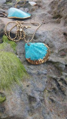 Porcelain China Mugs Refferal: 4659781202 Nautical Necklace, Seashell Necklace, Shell Necklaces, Turquoise Necklace, Seashell Jewelry, Nautical Jewelry, Seashell Crafts, Mermaid Jewelry, Wedding Jewelry