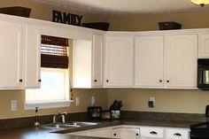 kitchen | Favorite Paint Colors Blog
