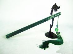 Cheap Flute, Buy Directly from China Suppliers:Chinese Genuine special natural Nanyang Dushan Jade Flute Anime Weapons, Fantasy Weapons, Fantasy Jewelry, Fantasy Art, Musical Instruments Drawing, Transverse Flute, Hidden Weapons, Sword Design, Magical Jewelry