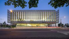 Gallery of Billings Public Library / will bruder+PARTNERS - 8