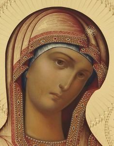 Queen Of Heaven, Holy Family, Blessed Mother, Mother Mary, Christian Art, Religious Art, Holy Spirit, Marvel, God
