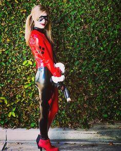 Pixie Quinn Cosplay - Harley Quinn - Cosplay