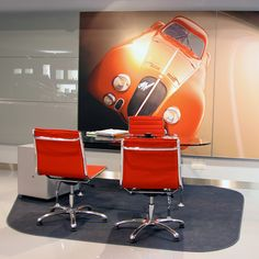 dealer corporate identity - GTP | architecture design consulting