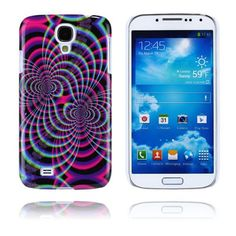 PictureCase (Tribe 2) Samsung Galaxy S4 Case