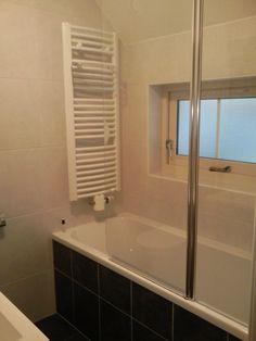Voorbeeld van een gerealiseerde toilet door Sanidrome Gebr. Klok uit ...