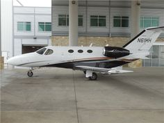 Private jets for sale charter: 2011 Cessna Citation High Sierra Mustang