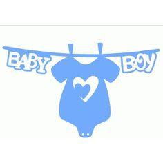 Silhouette Design Store: baby boy banner Source by Baby Silhouette, Silhouette Cutter, Silhouette Portrait, Silhouette Design, Baby Boy Banner, Its A Boy Banner, Kirigami, Silhouette Online Store, Baby Clip Art