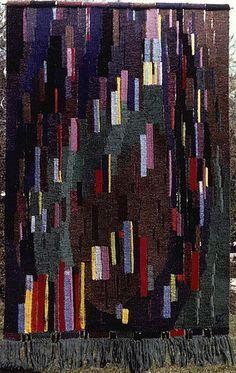 gunta stolzl tapestry - Google Search