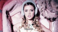 If you watch Scream Queens you know that one thing is the absoute truth: Chanel #3 is not only the best character, but also she is us. | Let's Talk About Chanel #3