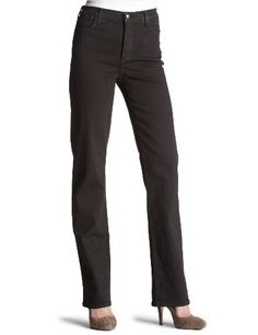 #Not #Your Daughter's Jeans Women's Hayden Straight Leg Chino #Jeans       Runs smaller than other NYDJ but nice!       http://amzn.to/H902hD